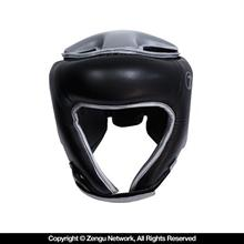 Open Face Boxing Headgear by Seven